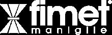 Logo Fimet Maniglie